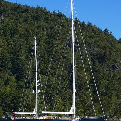 Asolare Yacht Profile
