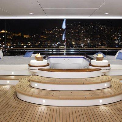 Baton Rouge Yacht Pool
