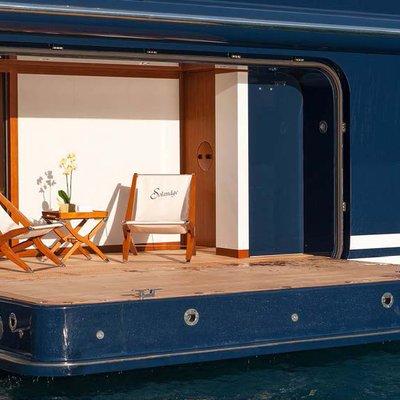 Solandge Yacht Beach Club