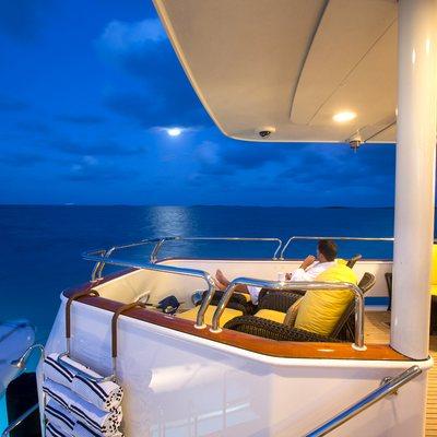 Lady J Yacht