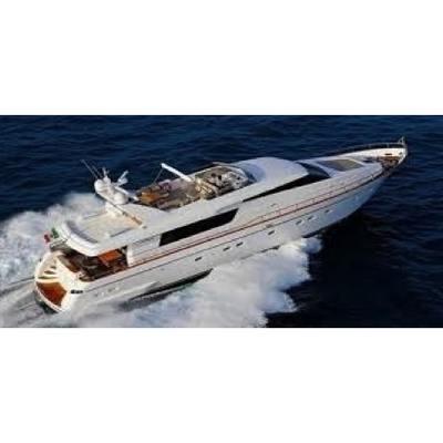 Mazuki Yacht
