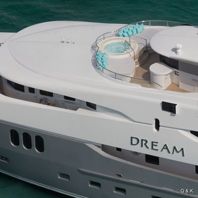 Dream Yacht