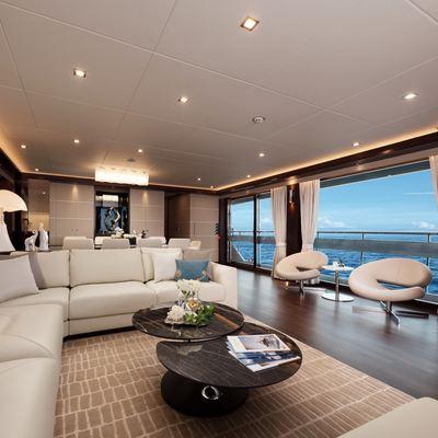 Impatient IV Yacht