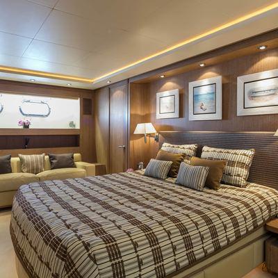 Alexia AV Yacht
