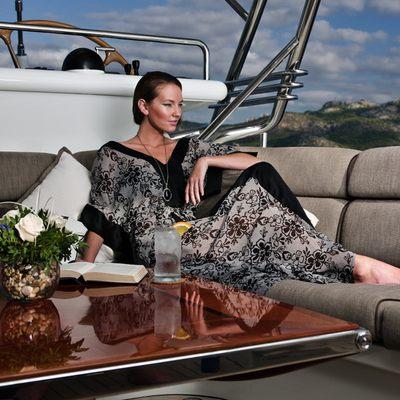 Genevieve Yacht