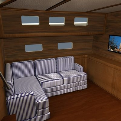 Domicil Yacht