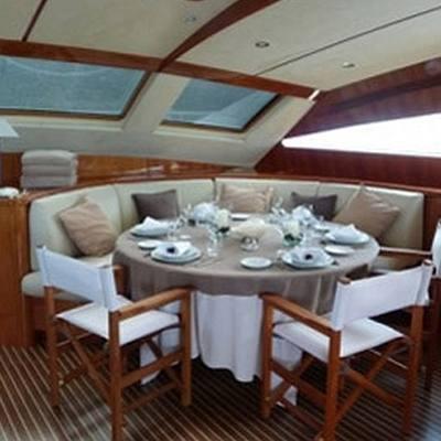 Sur L'eau Yacht