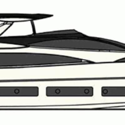 Anything Goes IV Yacht