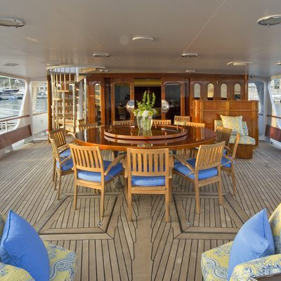 Legend Main Deck Aft