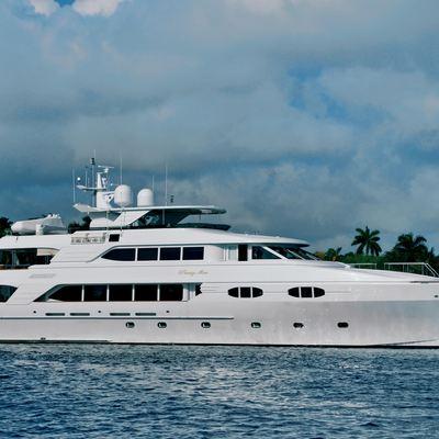 TCB Yacht Profile