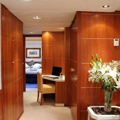AMZ Yacht Master Study