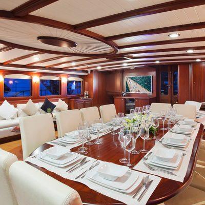 Aria I Yacht