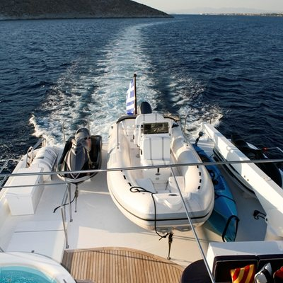 Endless Summer Yacht Tender
