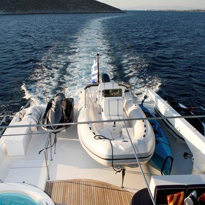 Endless Summer Yacht Tender