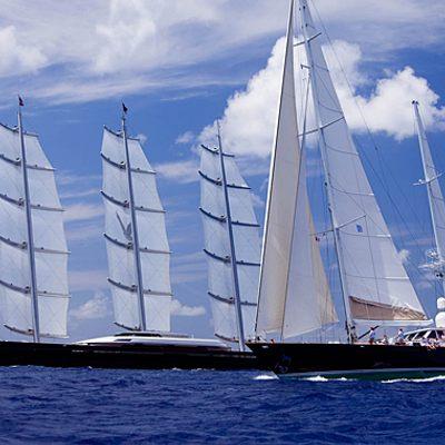 Axia Yacht Profiles