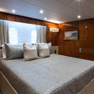 Renaissance Yacht