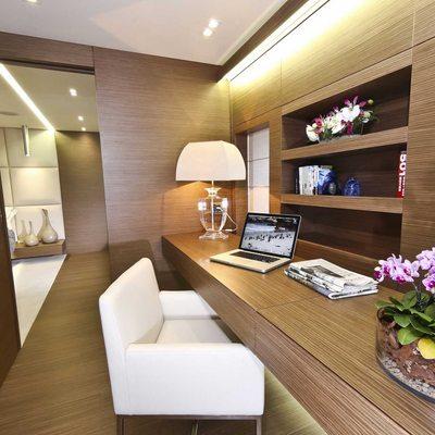 Ipanemas Yacht Detail - Stateroom