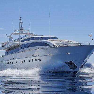 Celia Yacht