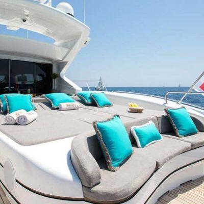 Hercules 1 Yacht