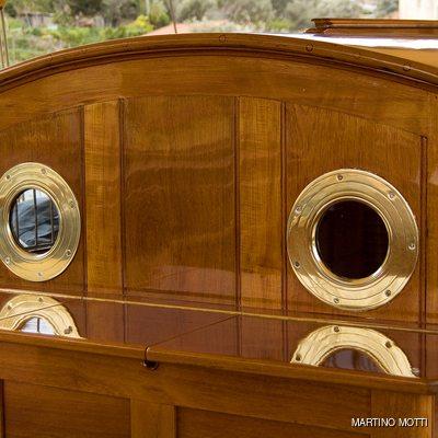 Lulworth Yacht Portholes