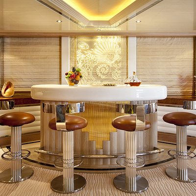 Eclipse Yacht Bar
