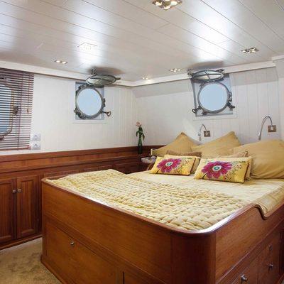 Drenec Yacht