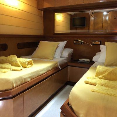 Furia Sexto Yacht