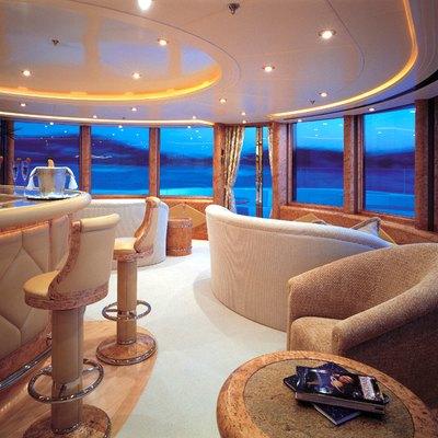 Capri I Yacht Bar