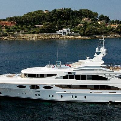 Latitude Yacht Main Profile