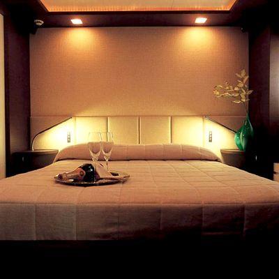 Kintaro Yacht VIP Stateroom