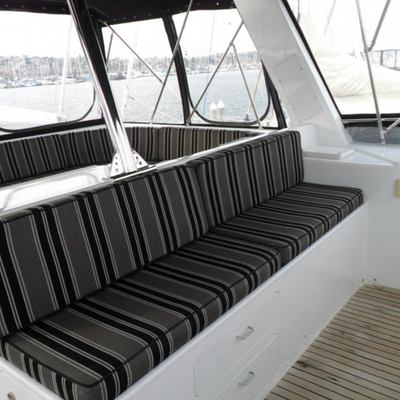 Zia Yacht