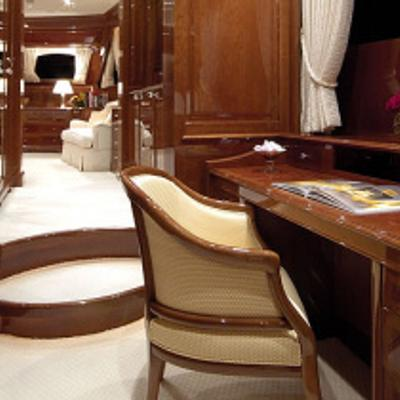 Aura Yacht Master Office