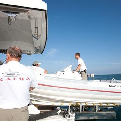 Avalon Yacht Tender