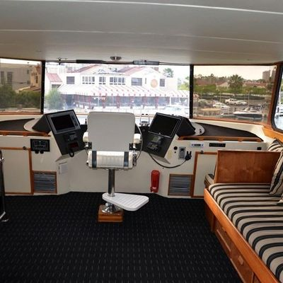 Paradiso Yacht