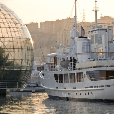 Dionea Yacht Cruising