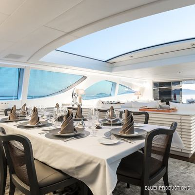 Beachouse Yacht 8 Person Dining
