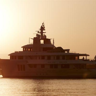 E & E Yacht Sunset