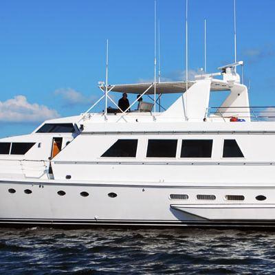 Justine Yacht