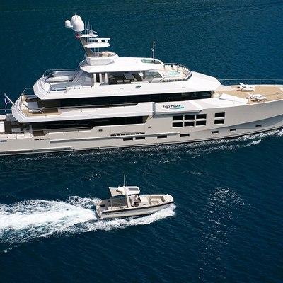 Big Fish Yacht Tender