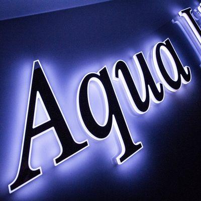 Aqua Libra Yacht