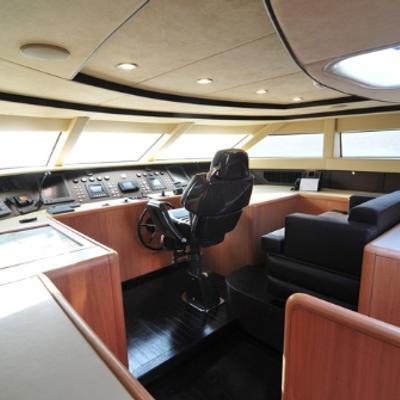 My Tutku Yacht