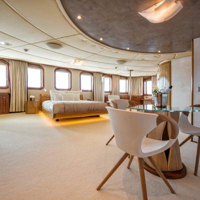 Sherakhan Yacht