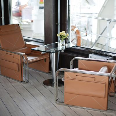 Atmosphere Yacht Interior Seating