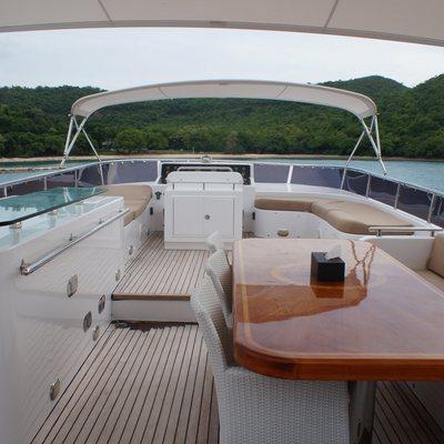 Mia Kai Yacht