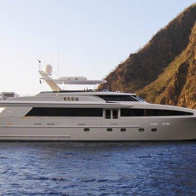 Joan's Ark Yacht Main Profile