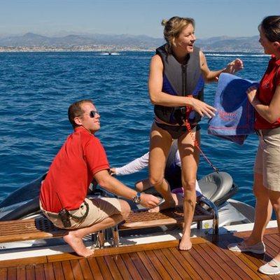 Latitude Yacht Lifestyle