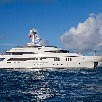 Diamond Yacht Main Profile