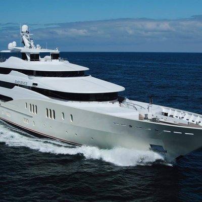 Eminence Yacht