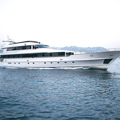 Golden Head Yacht Overview