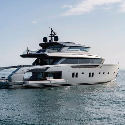 Almax Yacht